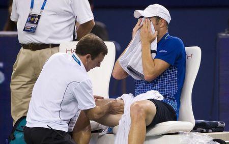 Andy Roddick Shanghai.10 2nd R Loss g