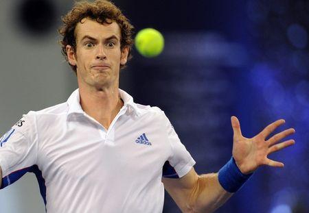 Andy Murray Shanghai.10 3rd R Win g
