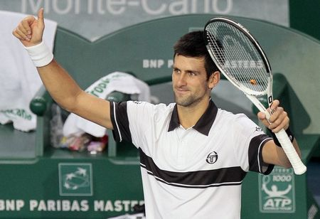 Novak Djokovic 2nd R Win g