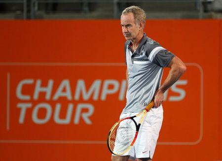 Champions Downunder John McEnroe 1 g