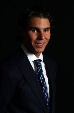 Rafael Nadal London 02.10 Portrait g