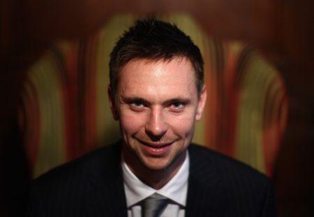 Robin Soderling London 02.10 Boardroom g