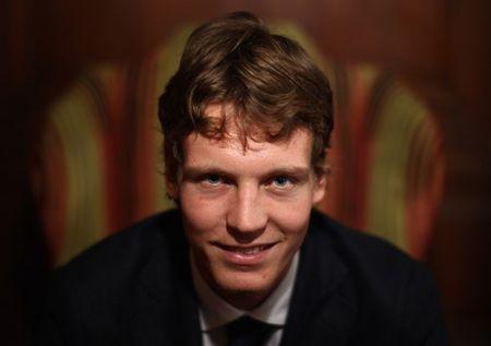 Tomas Berdych London 02.10 Boardroom g