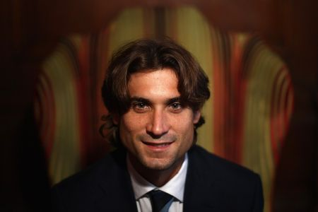 David Ferrer London 02.10 Boardroom g