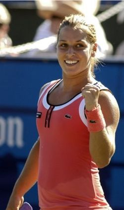 Dominika Cibulkova Qf Win Ponte Vedra.10