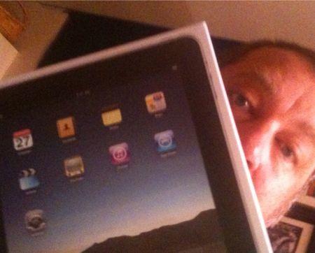 Chux iPad 1