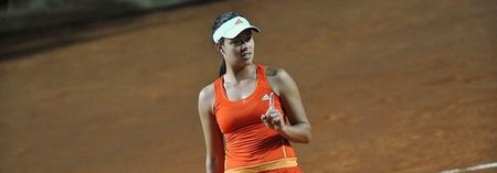Ana Ivanovic 3rd R Win Rome.10 g