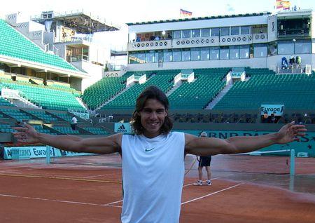 Rafael Nadal Facebook RG.06