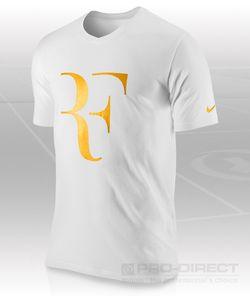 Roger Federer T-Shirt Wimbledon.10