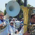 32 Big Gay Marching Band