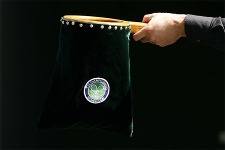 Wimbledon Draw Bag aeltc