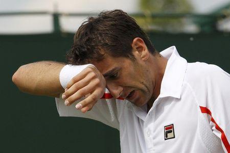 Marin Cilic 1st R Loss Wimbledon.10 r