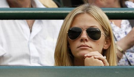 Brooklyn Decker Wimbledon.10 1 r