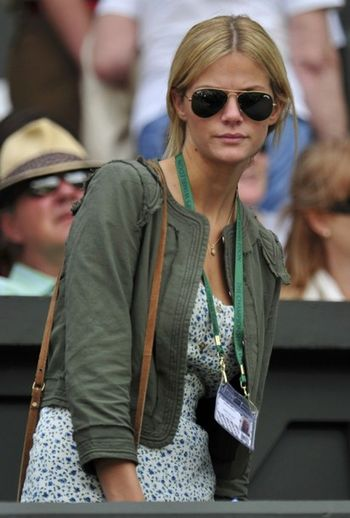 Brooklyn Decker Wimbledon.10 2 r