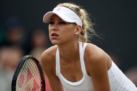 Anna Kournikova Wimbledon.10 1 g