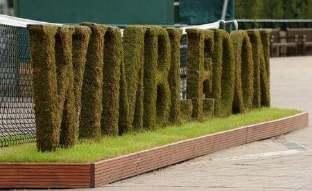 Wimbledon Topiary fb