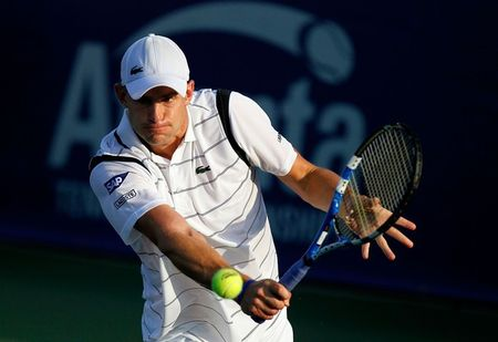 Andy Roddick Qf Win Atlanta.10 g