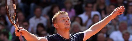 Andrey Golubev Wins Hamburg.10