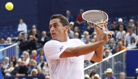 Nicolas Almagro Qf Win Gstaad.10 r