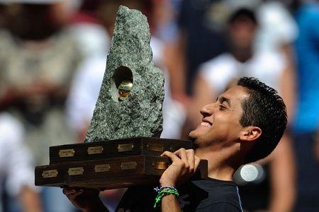 Nicolas Almagro Wins Gstaad.10 2 g