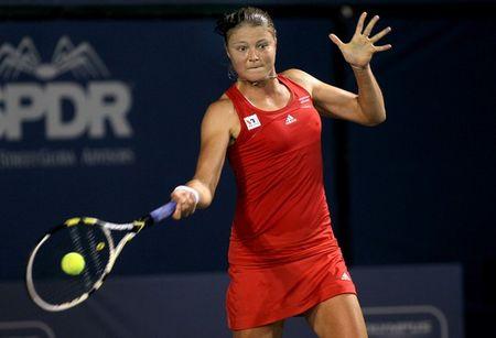 Dinara Safina 1st R Win San Diego.10 g