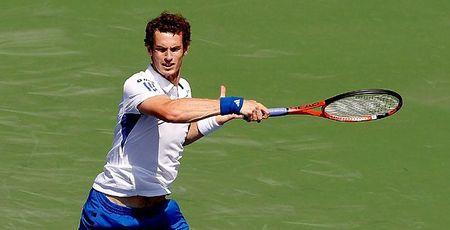 Andy Murray Qf Win Toronto.10 g
