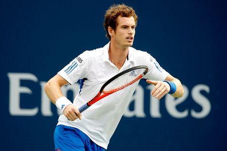 Andy Murray Sf Win Toronto.10 g