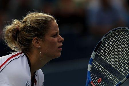 Kim Clijsters Wins Cincy.10 g