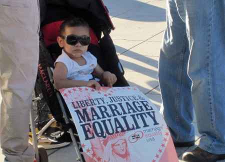 Copy of Marriage Equality Baby