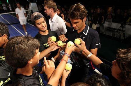 Nike Event Roger Federer USO.10 g