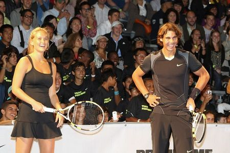 Nike Event Rafael Nadal USO.10 2 g
