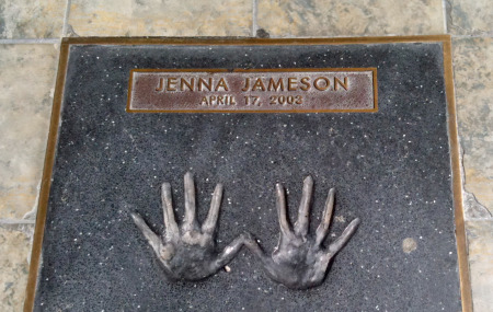 Copy of Jenna Jameson