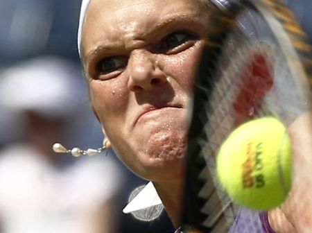 Melanie Oudin USO.10 2nd R Loss r