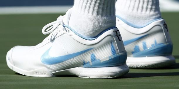 Roger Federer USO.10 2nd R Win r