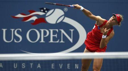 Elena Dementieva USO.10 3rd R Win r