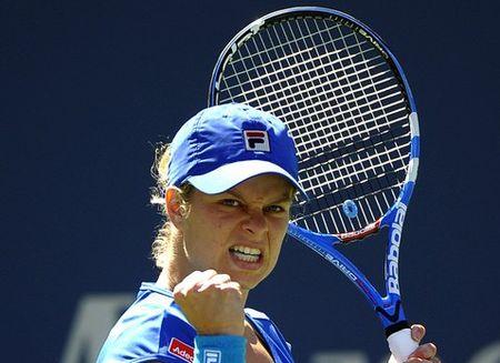 Kim Clijsters USO.10 4th R Win g