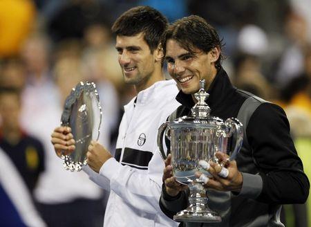 Rafael Nadal USO.10 Winner r