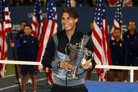 Rafael Nadal USO.10 Winner g 3