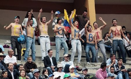 Colombia DC.10 Fans