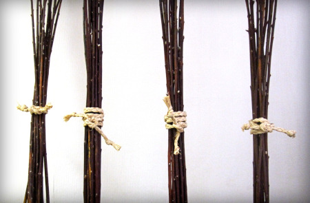 Copy of Tied Stalks