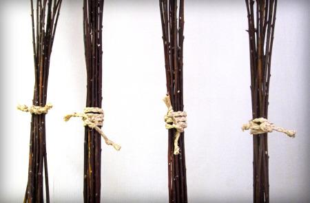 Copy of Tied Stalks