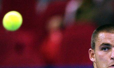 Mikhail Youzhny Kuala Lumpur.10 Qf Win g
