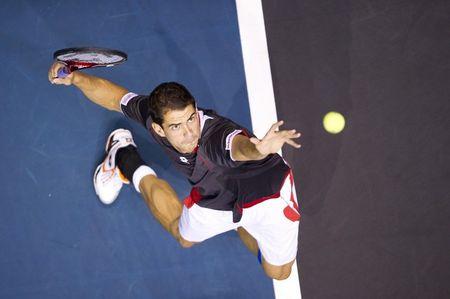 Guillermo Garcia-Lopez Bangkok.10 Sf Win g