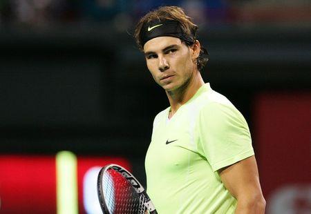 Rafael Nadal Tokyo.10 Sf Win g