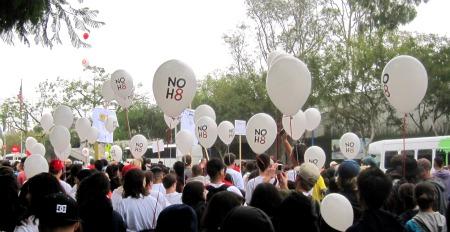 Copy of No H8 Balloons