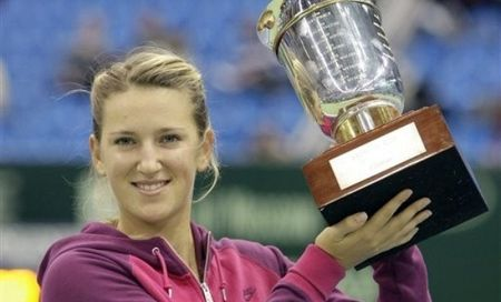 Victoria Azarenka Moscow.10 Winner ap