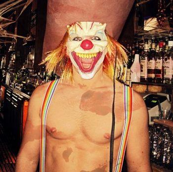 3 Charlie the Evil Clown