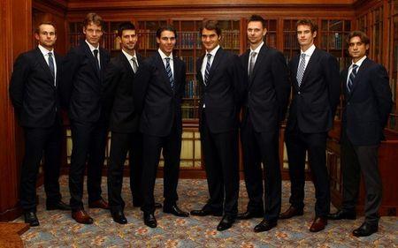 London O2.10 Class of g