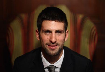 Novak Djokovic London 02.10 Boardroom g