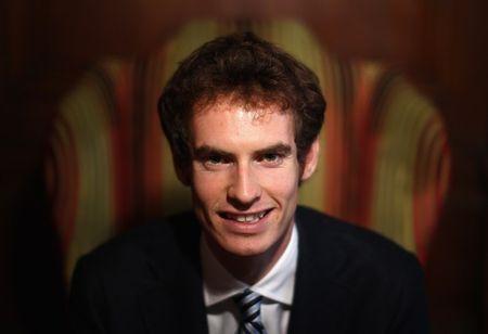 Andy Murray London 02.10 Boardroom g